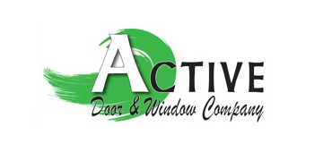 Active Doors & Windows logo
