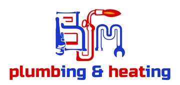 BJM Plumbing & Heating logo
