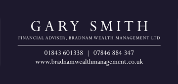 Bradnam Wealth Management logo