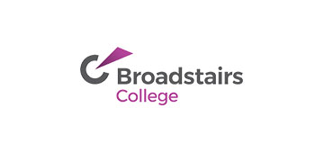 Broadstairs College logo