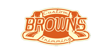 Browns Trimming logo