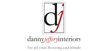 Danny Jeffery Interiors logo