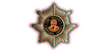Fire Security logo