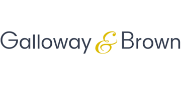 Galloway & Brown logo