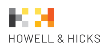Howell and Hicks logo