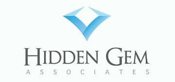 Hidden Gem Associates logo