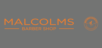 Malcolm's Hairstylists logo