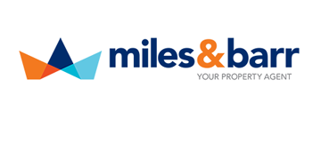 Miles and Barr Logo