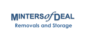 Minters of Deal   logo