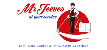 Mr Jeeves  logo