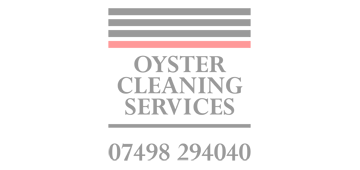 Oyster Cleaning Services logo