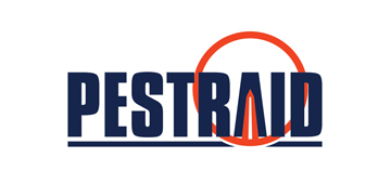 Pestraid logo