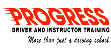 Progress Driver & Instructor Training logo