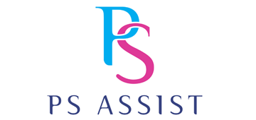PS-Assist logo