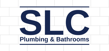 SLC Plumbing & Bathrooms logo