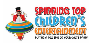 Spinning Top logo