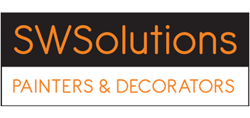 SW Solutions logo