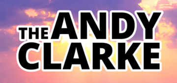 The Andy Clarke logo