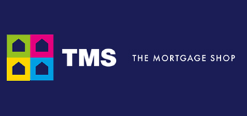 The Mortgage Shop... logo