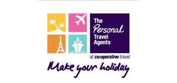 Liza Royce Travel & Holidays logo